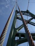 Lions Gate Bridge - Vancouver B.C.