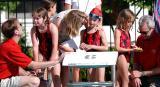 Swim Meet Meetings