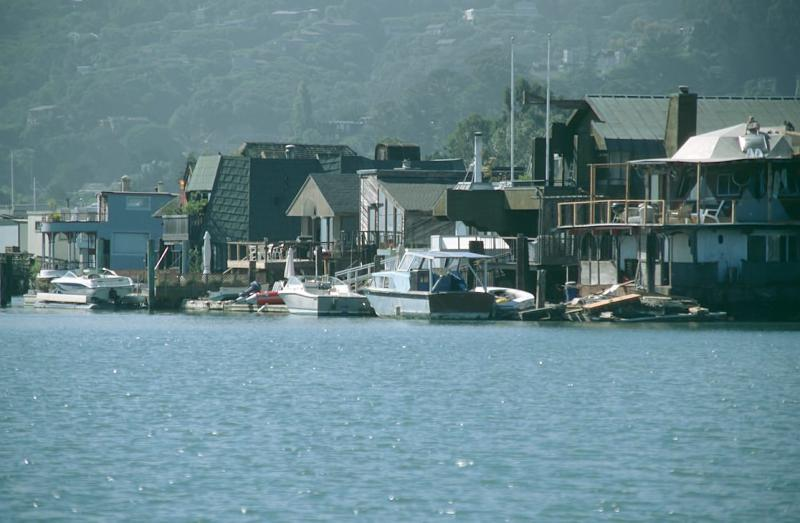 1-02-Sausalito Waterfront
