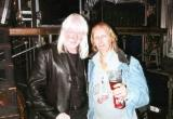 EDGAR WINTER AND TIM TOWSON