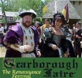 Scarborough Faire the Renaissance Festival