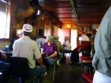 Vencil's BBQ in Taylor, TEXAS