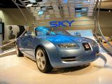 New Cars and Concepts 2002