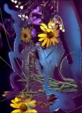 Digital Flowers Portfolio 2002