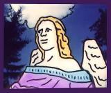 Cartoon Cemetery Portfolio