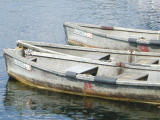 These same boats have been rented for 50 years