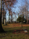 lakeview cemeteery