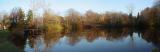 lake - panoramic