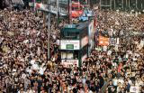 Hong Kong 7-1 Parade 2003