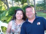 Mr. & Mrs. AQ