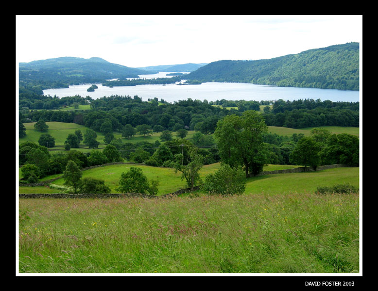 troutbeck to windermere