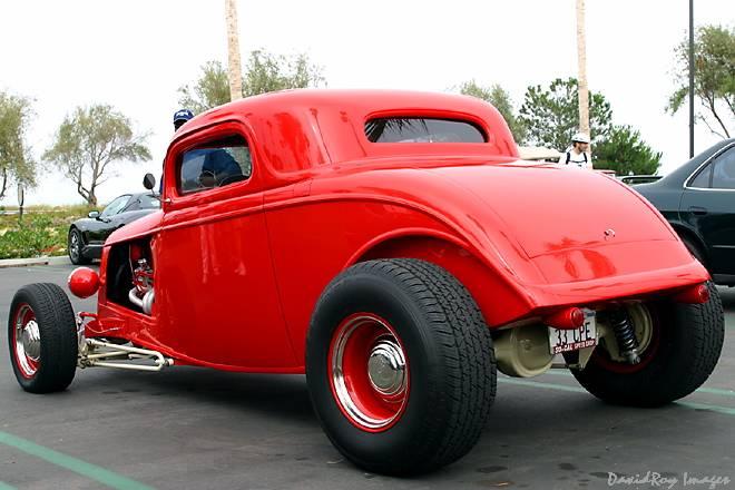 crystal cove car 41