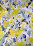 2002 - 88 x 65 cm Acrylique sur toile