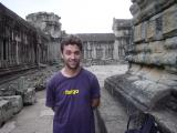 I'm not in Fargo anymore (Angkor Wat)