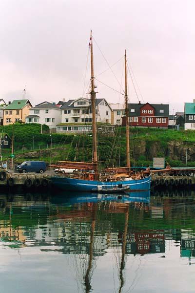 Norðlýsið