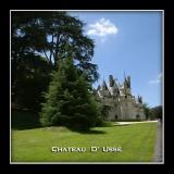Chateau d' Ussé