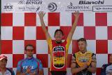 Sr. 3 podium