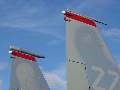 FA-15 tail