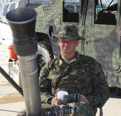 Mortar Marine (low res image)
