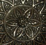 Silver Blossom (Canon Metal)