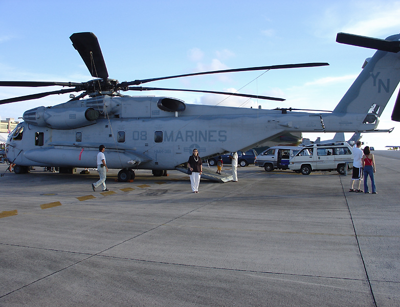 CH53 perspective