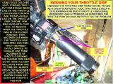 HOW TO INDEX YOUR THROTTLE GRIP