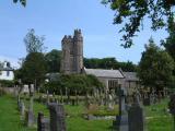 Salcombe - A village near Branscombe