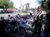 Hollister - Independance Day Harley Ralley July 5, 2003