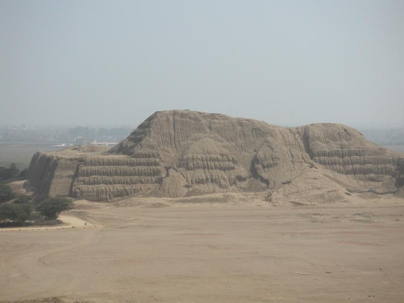 Temple of the Sun (Moche)
