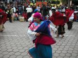 Fiesta - San Pedro de Alausi