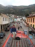 ...back to Riobamba