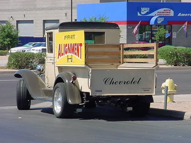 beautiful 1930 Chevrolet