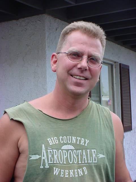 Jeffrey Louis Ruth