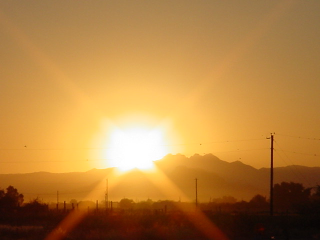 sun rise on July 09, 2003 <br>at 05:39:51 hours