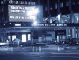 Madison Square Garden At Night