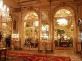 Inside The Plaza Hotel