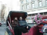 Nicole and Eddy Riding Romantic