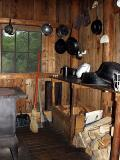 Outter cabin