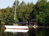 Little Moose Lake