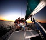 Whitsunday Cruise on the Isberg
