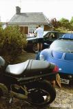 1-03 My Speedy T / Stuarts Elise / McMads house