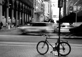 Bike & Traffic