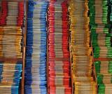 Ghirardelli Candy Bars