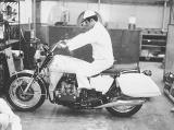 Gold Wing and Honda Prototypes