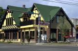 The Tavern in Down Town Austin, TX