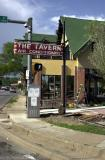 The Tavern in Down Town Austin,