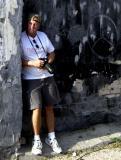 Don, superfotomeister. Down Town, Austin, TX