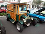 - Taken at the weekly Sat. Morn. Crystal Cove show
