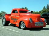 - Taken at Pomona Fairgrounds Twilight Cruise on July 2, 2003
