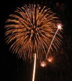 SoCal Fireworks 2003